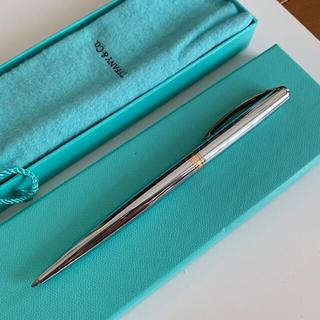 Tiffany & Co. - 新品 ティファニー ボールペン