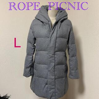 Rope' Picnic - ROPE PICNIC ロペピクニック ダウンコート