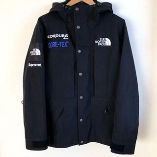 Supreme - XLTHE NORTH FACE expedition jacket