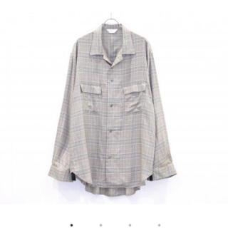 SUNSEA - お得 THEE. Ambivalent rhythm shirts
