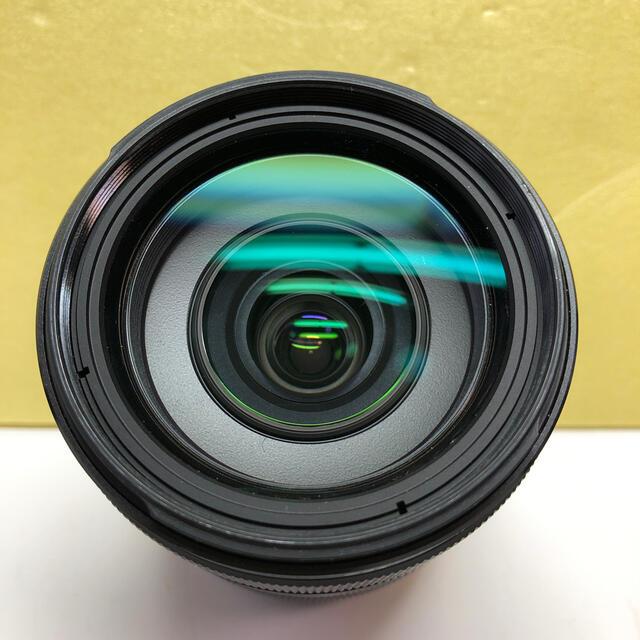 SONY(ソニー)のSONY DT 16-105mm 美品 スマホ/家電/カメラのカメラ(レンズ(ズーム))の商品写真