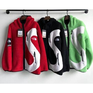 Supreme - Supreme The North Face S Logo Fleece