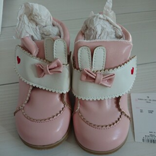 Shirley Temple - シャーリーテンプル 16 ピンク