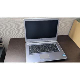 NEC - NEC 企業向け中古ノートPC VK25MD-C (SSD換装済み)