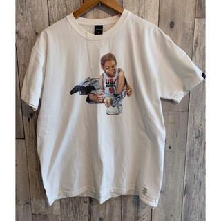 Supreme - アップルバムTシャツ