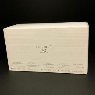 コスメデコルテ(COSME DECORTE)のコスメデコルテ AQミリオリティ リペア スキンセット5点(その他)