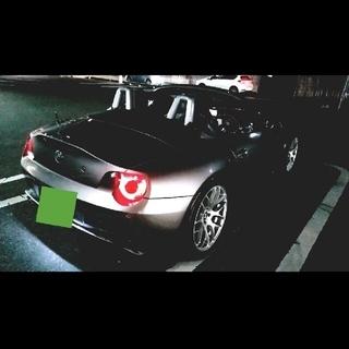ビーエムダブリュー(BMW)の新品はウン十万円したかと…BMW 19インチ☆ Z4(E85)に使用してました!(タイヤ・ホイールセット)