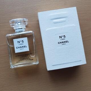 CHANEL - シャネル N°5 ロー オードゥ トワレット CHANEL