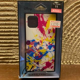 Disney - ☆iPhone11 スマホケース☆1日のみ使用