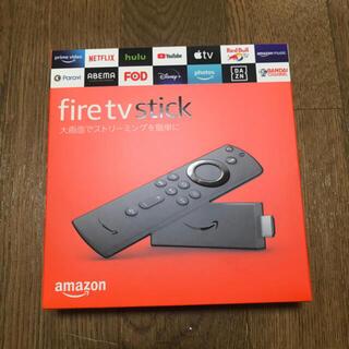 【新品・未開封】fire tv stick 第3世代 最新型ファイヤースティック