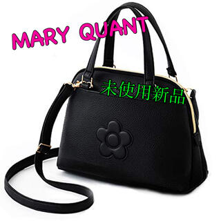 MARY QUANT - 未使用新品❤️ MARY QUANT 2wayショルダーバッグ❤️❤️