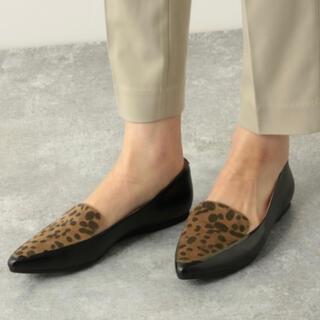 グローバルワーク(GLOBAL WORK)のGLOBAL WORK☆しなやかフィット撥水オペラシューズ☆グローバルワーク(ローファー/革靴)
