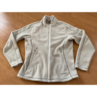 マーモット(MARMOT)のマーモット  レディース  フリースジャケット マイクロフリースジャンパー (登山用品)