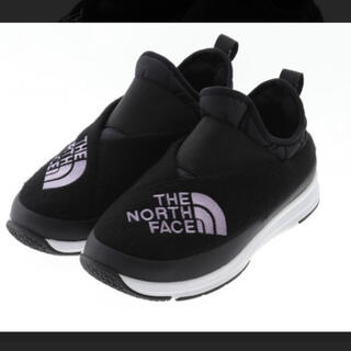 THE NORTH FACE - 新品未使用 SNIDEL × THE NORTH FACE 靴 24㎝