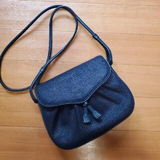 印傳屋 - 印傳 ショルダーバッグ