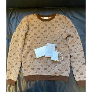 Gucci - 定価4万円 20AW グッチチルドレン GGウールセーター ニット