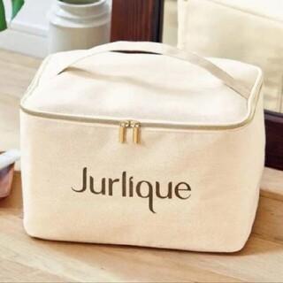 ジュリーク(Jurlique)の&ROSY 12月号 Jurlique 超大容量バニティ(リビング収納)