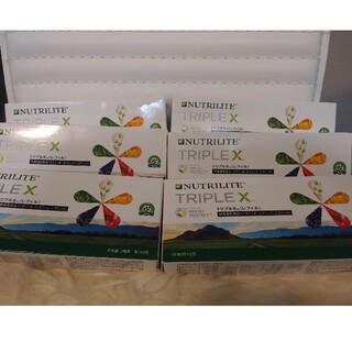 Amway - アムウェイ 6箱セットトリプルX ニュートリライト Amway ビタミン