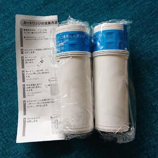 ミツビシ(三菱)の三菱レイヨン クリンスイポット型浄水器用 交換カートリッジ (浄水機)