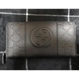 Gucci - グッチ GUCCI 長財布 新品