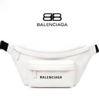 バレンシアガ(Balenciaga)のバレンシアガ ウエストバック(ウエストポーチ)
