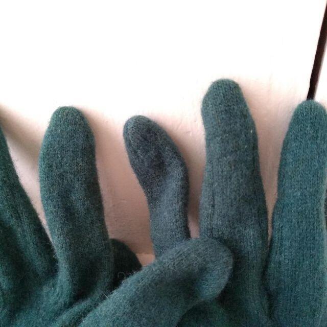 UNTITLED(アンタイトル)のアンタイトル 手袋 レディースのファッション小物(手袋)の商品写真
