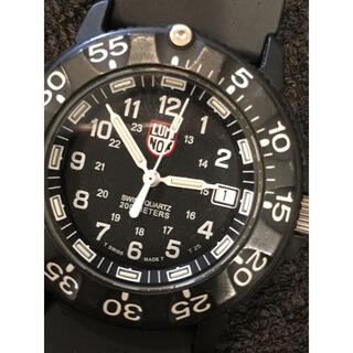 Luminox - ルミノックス腕時計