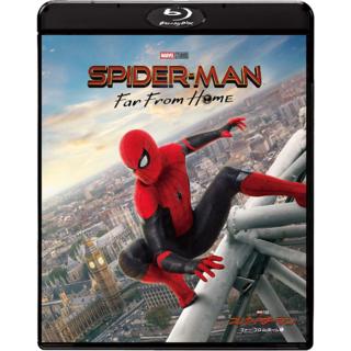 スパイダーマン:ファー・フロム・ホーム Blu-ray&DVDセット