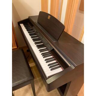 ヤマハ - 電子ピアノ YAMAHA クラビノーバ CLP-120