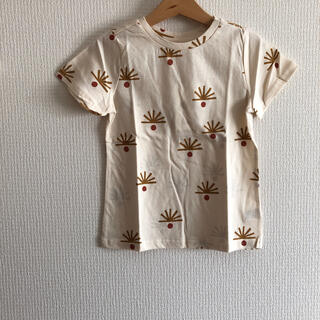 こどもビームス - orgnic zoo Shadows of Nature T-Shirt