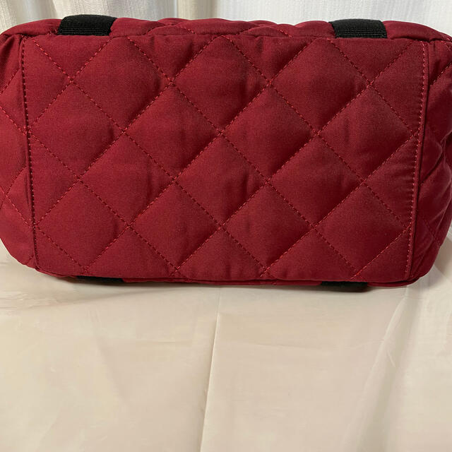 MARY QUANT(マリークワント)の新品タグ付マリークワント2ウェイバッグ❤︎MARYQUANT レディースのバッグ(ショルダーバッグ)の商品写真