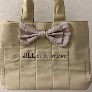JILL by JILLSTUART - JILLSTUART トートバッグ