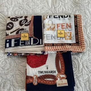 FENDI - フェンディハンカチ