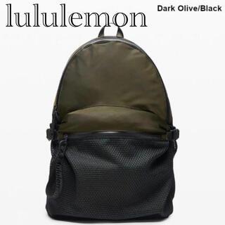 lululemon - 新品ルルレモン バックパック lululemon リュック 27ℓ