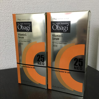 Obagi - オバジC25セラム ネオ 2個セット
