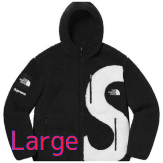 Supreme - Supreme THE NORTH FACE S Logo Fleece L