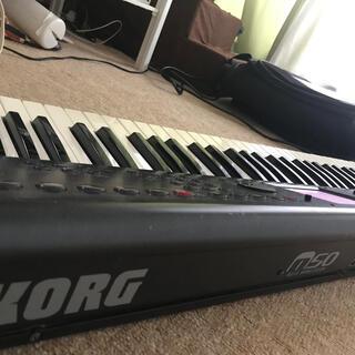 KORG - コルグ  M50-73 ワークステーション