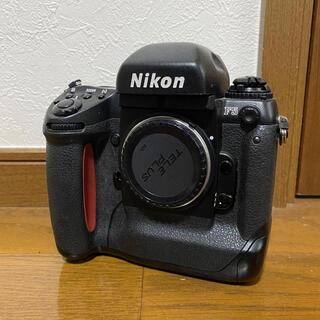 Nikon - Nikon F5 フィルムカメラ本体