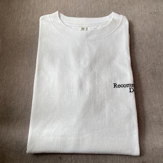 ワンエルディーケーセレクト(1LDK SELECT)のEnnoy Recommended Designer L/S TEE(Tシャツ/カットソー(七分/長袖))