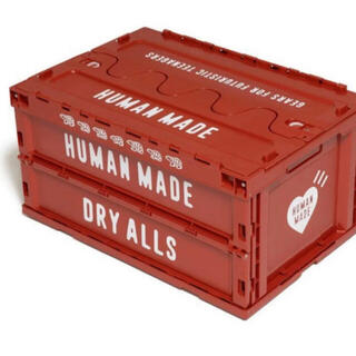 HUMAN MADE CONTAINER 74L BURGUNDY(ケース/ボックス)