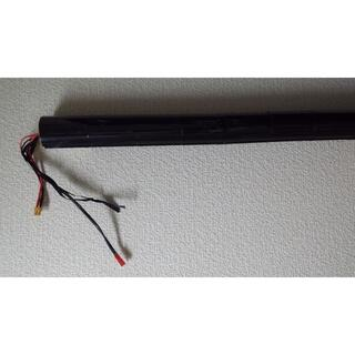 キントーンエアー対応 電動キックボード用 リチュームバッテリー(スケートボード)