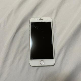 Apple - iPhone7 シルバー32GB ジャンク品