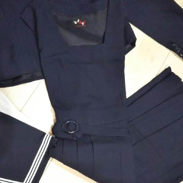 セーラー服セット レディースのレディース その他(セット/コーデ)の商品写真