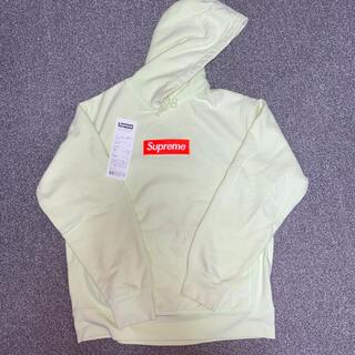 シュプリーム(Supreme)のSupreme boxlogo hooded sweatshirt 17aw(パーカー)