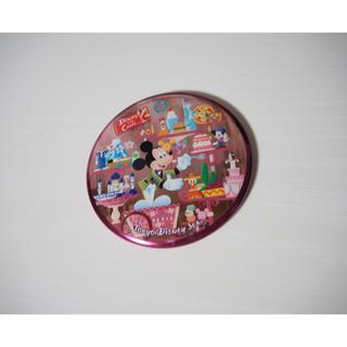 ディズニー(Disney)の【超激レア!!】 DisneySEA  ディズニーアラカルト缶バッチ(バッジ/ピンバッジ)