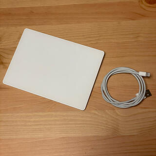 Apple - Apple Magic Trackpad 2