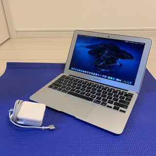 Mac (Apple) - MacBook Air 11インチ 2015 Core i7 8GB 256GB