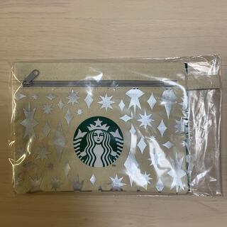 Starbucks Coffee - スターバックス ノベルティ ポーチ