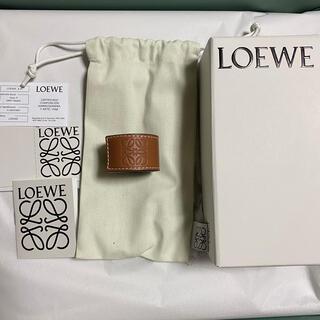 LOEWE - 【新品】Loewe スラップ ブレスレット スモール