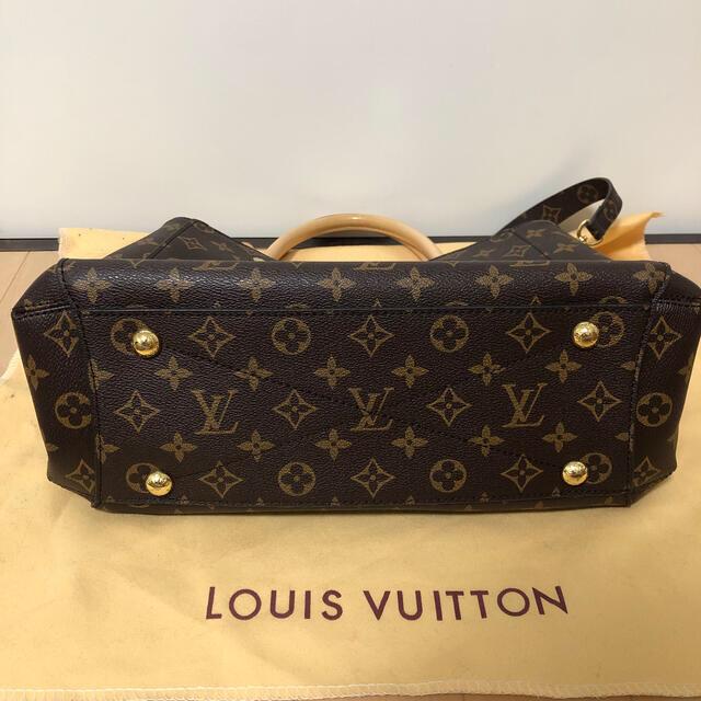 LOUIS VUITTON(ルイヴィトン)のルイヴィトン  モノグラム モンテーニュMM レディースのバッグ(ハンドバッグ)の商品写真